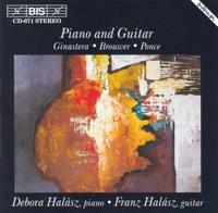 Guitar Sonata: III. Allegro Non Troppo e Piacevole - Franz Halasz & Debora Halasz