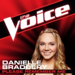 Please Remember Me (The Voice Performance) - Single