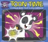 PANDA CLASSICS - Issue No. 4: Toon Time
