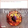 Broadway Boogie ジャケット写真
