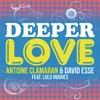 Antoine Clamaran & David Esse