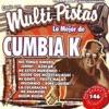 Lo Mejor de Cumbia K, Music Makers