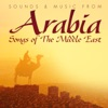 Song of the Middle East. Sound and Music from Arabia, DJ Donovan