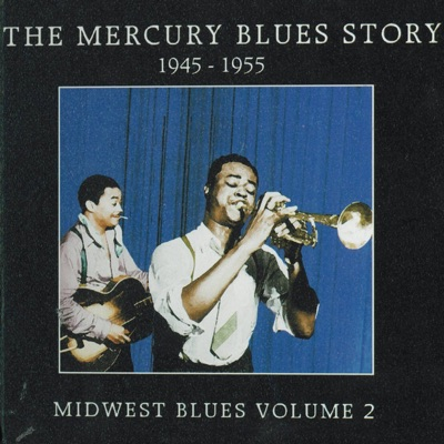 The Mercury Blues Story: Midwest Blues Vol. 2