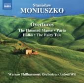 Hrabina (The Countess): Overture
