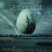 Cosmic Egg (Bonus Track Version)