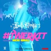 #Twerkit (feat. Nicki Minaj) - Single cover art