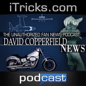 iTricks.com David Copperfield News Podcast » Podcasts