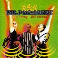 Mr. President - 4 On The Floor