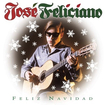 Feliz Navidad – José Feliciano