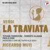 Verdi: La Traviata, Riccardo Muti, Coro del Teatro alla Scala & Orchestra del Teatro alla Scala