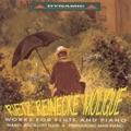Wilhelm Bernhard Molique Andante From Flute Concerto In D Minor