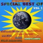 Special Best of, Vol. 1 (Afro Rythmes présente) - Various Artists