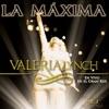 La Máxima - En Vivo en el Gran Rex, Vol.2, Valeria Lynch