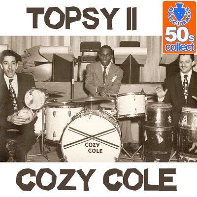COLE, Cozy - Topsy, Pt. 2