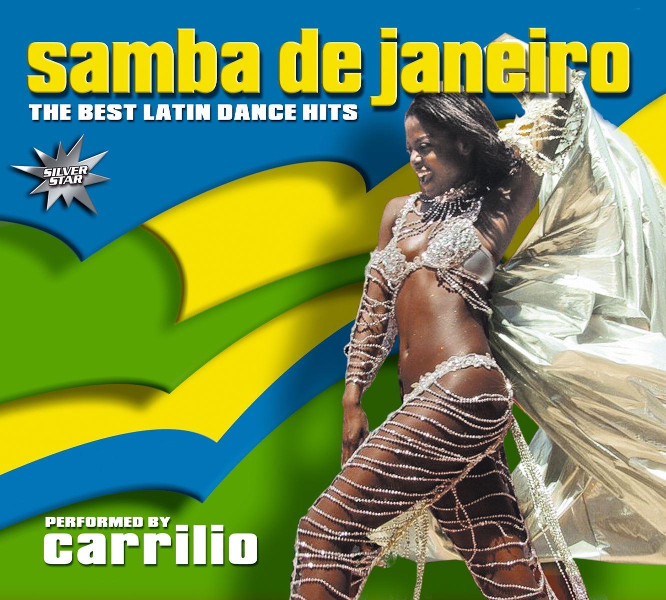 Samba Di Janeiro