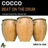 Beat On the Drum - EP ジャケット写真