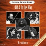 Acoustic Archive Series, Vol. 2: Breakdown (Live)