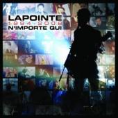 Lapointe 1994-2006 n'importe qui (Inédit)