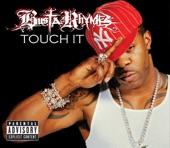 Touch It (International Version) - Single