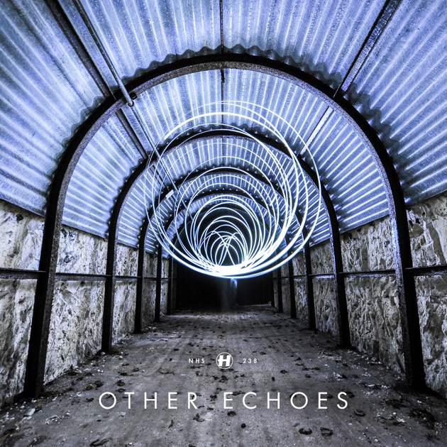 Can't Help (feat. Rachel Rose) - Other Echoes & Ben Knight
