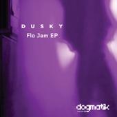 Flo Jam - EP cover art