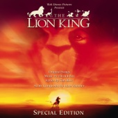 Various Artists - The Lion King (Special Edition) [Original Soundtrack] artwork