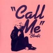Call Me (Karaoke Version) - Single cover art