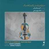 Cello & Classical Guitar Duo