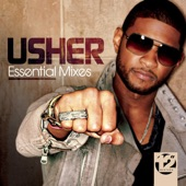 "12"" Masters - The Essential Mixes: Usher"