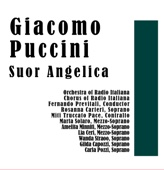 Suor Angelica: An Opera in One Act