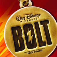 Bolt - Official Soundtrack