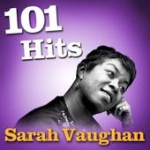 101 Hits - Sarah Vaughan