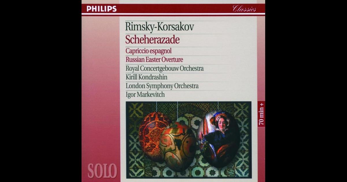 Kiril Kondrashin Shostakovich Symphony No 10 In E Minor Op 93