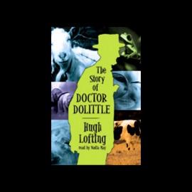 The Story of Doctor Dolittle (Unabridged) - Hugh Lofting mp3 listen download