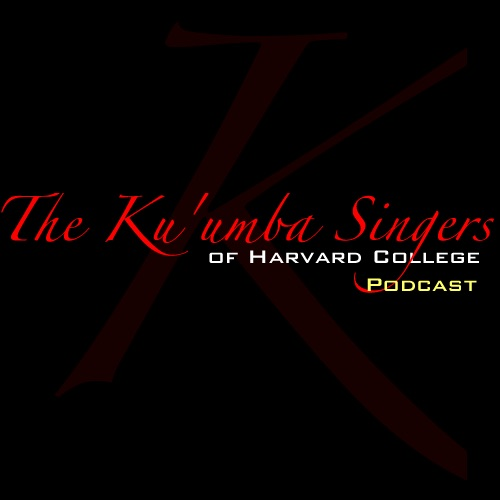 The Official Podcast of The Kuumba Singers