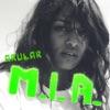 Arular, M.I.A.