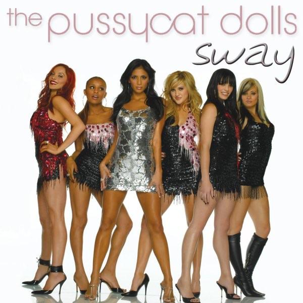 Pussy Cat Dolls Single 88