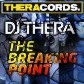 The Breaking Point - Single cover art