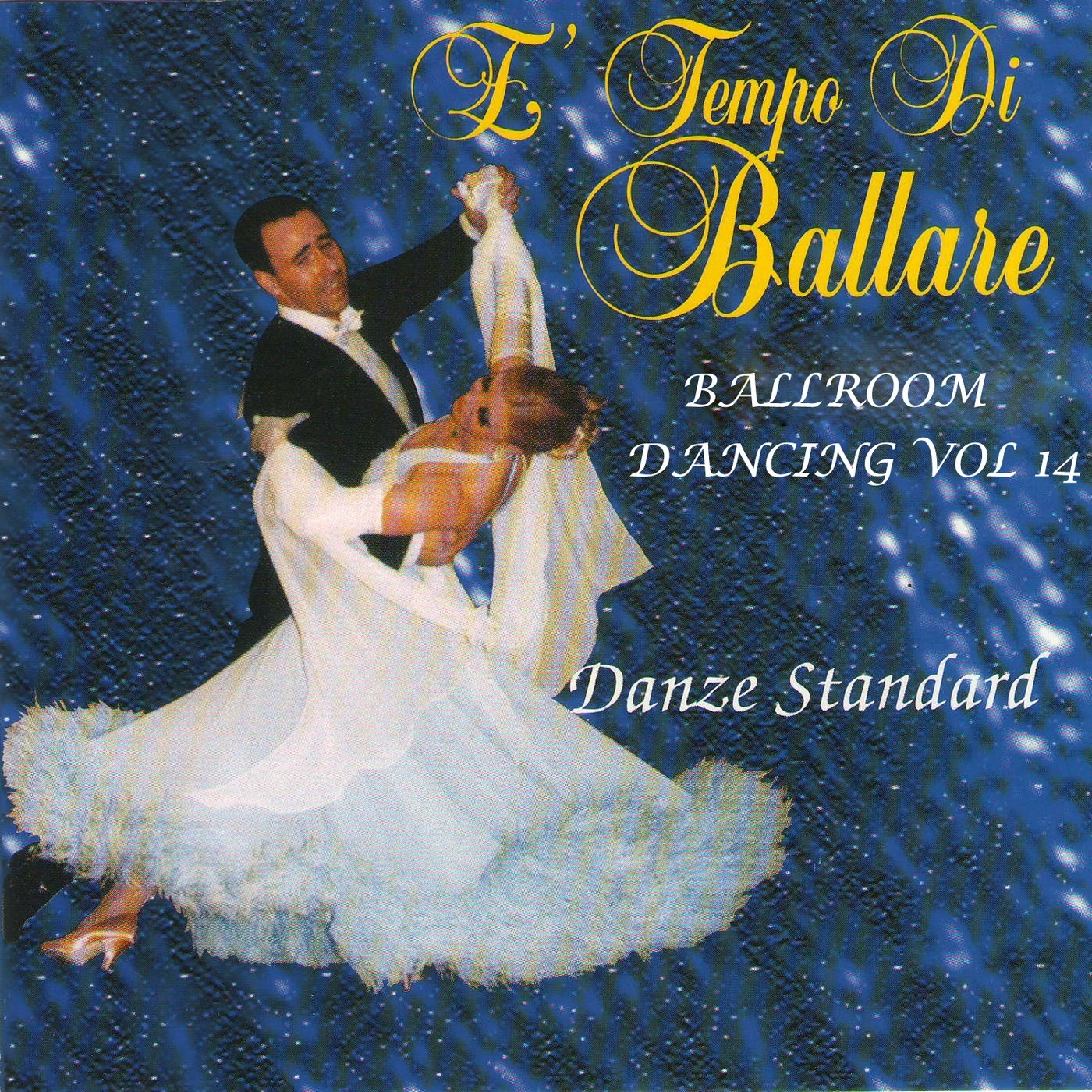 Dinle, ballroom dancing (waltz dance) the most beautiful ballroom dance, cantovano and his orchestra