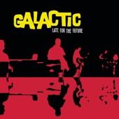Bobski 2000 - Galactic