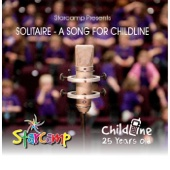 Solitaire: A Song for Childline - Starcamp