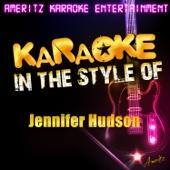 Giving Myself (Karaoke Version)