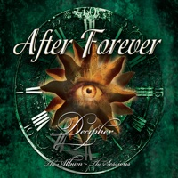 After Forever - Who Wants To Live Forever