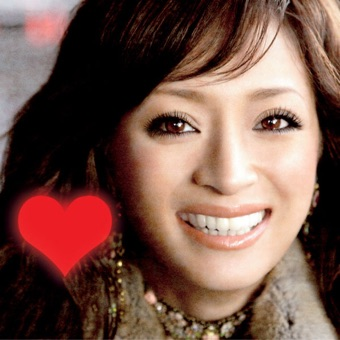 (Miss)Understood – Ayumi Hamasaki