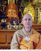 Berkeley Buddhist Monastery