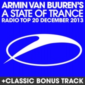 A State of Trance Radio Top 20 - December 2013 (Including Classic Bonus Track) cover art
