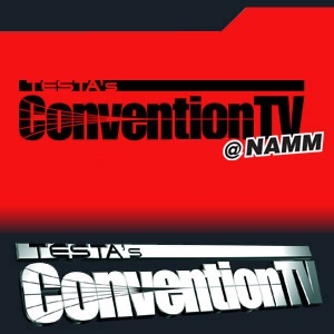 Convention TV at NAMM 2008 - iPod Video