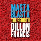 Masta Blasta (The Rebirth) - Single cover art