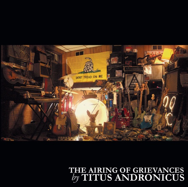 The Airing of Grievances (Bonus Track Version)
